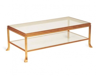 COURBE COFFEE TABLE