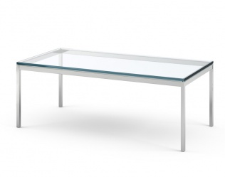 FLORENCE KNOLL RECTANGULAR OR SQUARE TABLE