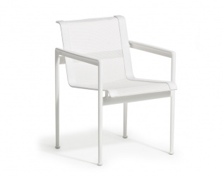 RICHARD SCHULTZ 1966 OUTDOOR DINING CHAIR