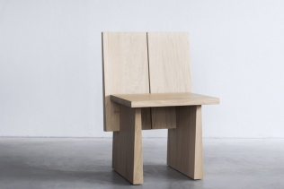 T-ELEMENTS CHAIR