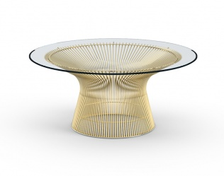 PLATNER COFFFE TABLE