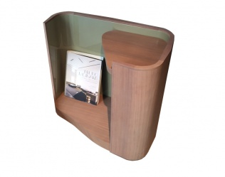 SUTTON SIDE TABLE
