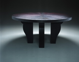 TABLE RONDE 1935