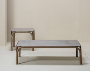 MAUA COFFEE TABLE