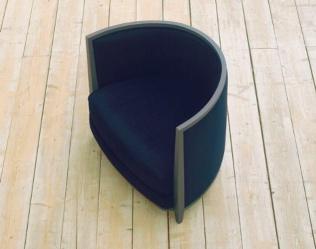 andree putman products gotham. Black Bedroom Furniture Sets. Home Design Ideas