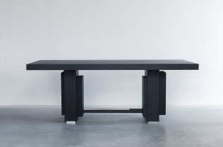 KITALE RECTANGULAR TABLE
