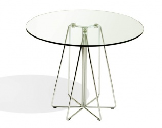 PAPER CLIP TABLE ROUND