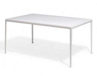 RICHARD SCHULTZ 1966 OUTDOOR DINING TABLE