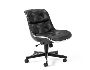 POLLOCK EXECUTIVE CHAIR