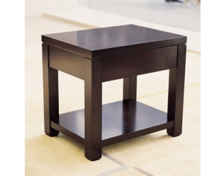EDRA BEDSIDE TABLE