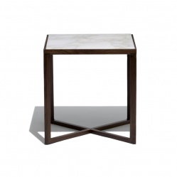 THE MARC KRUSIN LOW TABLE COLLECTION
