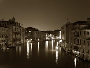 CANAL GRANDE 1