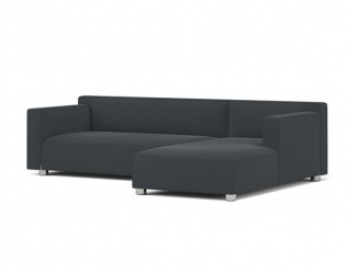 BARBER & OSGERBY SOFA