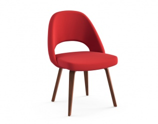 SAARINEN CONFERENCE CHAIR ARMLESS