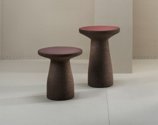 CINEY SIDE TABLE