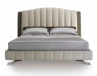 HAUSSMANN BED