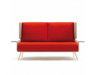 ARCHITECTURE & ASSOCIES SOFA