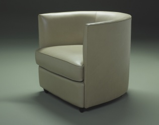 FAUTEUIL W