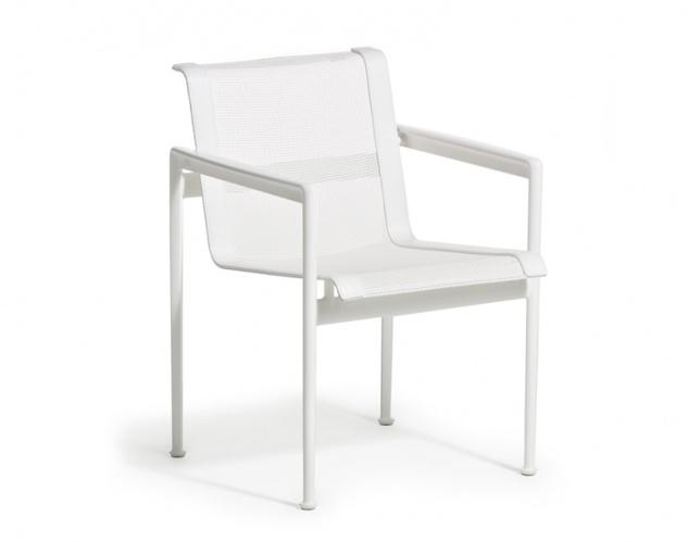 Richard Schultz 1966 Outdoor Dining Chair Gotham