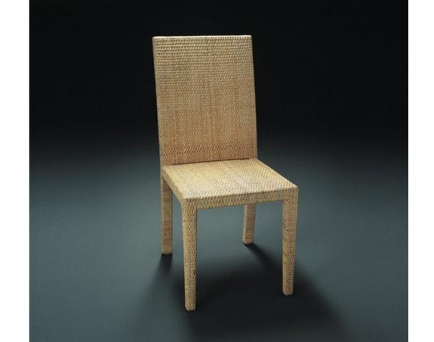 Chaise rotin 1935 gotham - Chaise rotin conforama ...